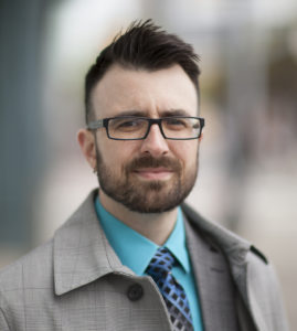 Caleb Arring, Attorney at Law, True Crime Podcast host